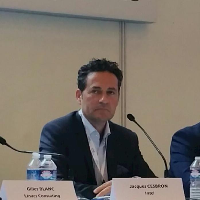 Jacques Cebron