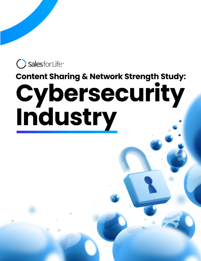 Social Benchmarking Study: Cybersecurity Industry